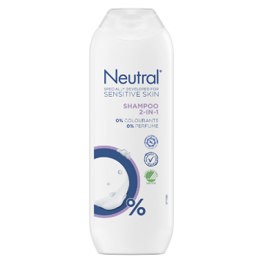 Neutral Shampoo 2in1 250 ML